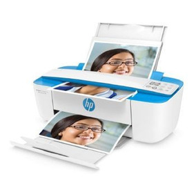 Multifuncional Hp Deskjet Wi-fi Ink Advantage 3776 - J9v88a