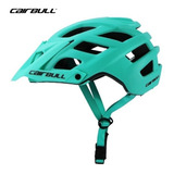 Capacete Mtb Speed Cairbull All Mountain - Fox Asw Tsw