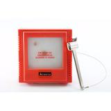 Caixa Quebra Vidro De Emergência - Automatiza Intelbras