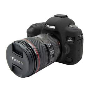 Puluz Suave Silicona Estuche Protector Para Canon Eo 5d