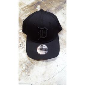 Gorra New Era Detroit Negra en Mercado Libre México 8f33781cd36