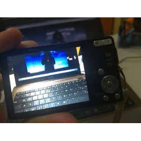 Camera Cyber Shot Sony 14.1 Mega Pixel