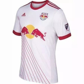 Camiseta De Fútbol New York Red Bulls 17/18 O6