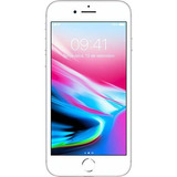 Apple iPhone 8 256gb / Silver / Única Dono