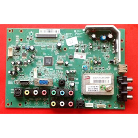 Placa Principal Philco Ph24m
