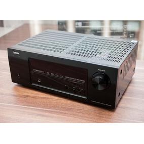 Receiver Denon Avr-e400 3d 4k