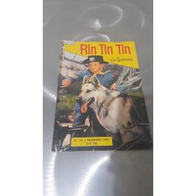 Rin Tin Tin 20 - 1ª Série - Ebal - Otimo Estado Frete Grátis