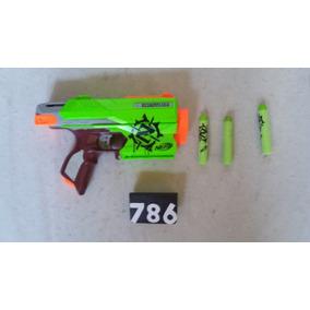 Nerf Zombie Strike @786