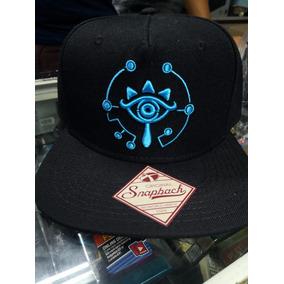 Gorra Legend Of Zelda en Mercado Libre México d30806853da