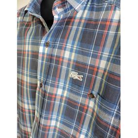 Camisa Rosa Lacoste Talla M - Ropa y Accesorios en Mercado Libre ... ca1eb2621d