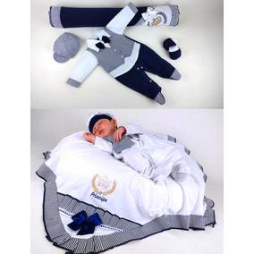 Saída Da De Maternidade Bebe 2 Kits Menino Ou Menina Barato