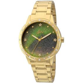 Relógio Allora Feminino Al2036cv/4v
