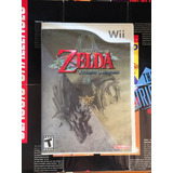 The Legend Of Zelda Twilinght Pa Consola Nintendo Wii Usado