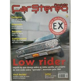 Revista Car Stereo