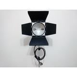 Iluminador Profesional Video Dexel 1000 W Difolight