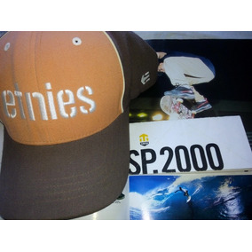 Gorra Original Etnies ba7602790f3