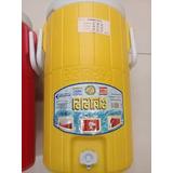 Remate Coolers De 6 Galones