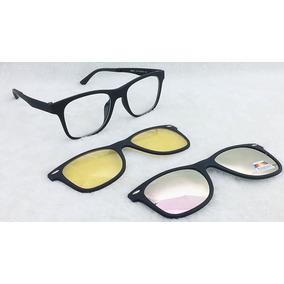 61ea23c254578 Armação Salmão Outras Marcas - Óculos De Sol no Mercado Livre Brasil