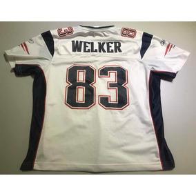 Jersey Retro Women Nfl New England Patriots Welker L 420 558b20611