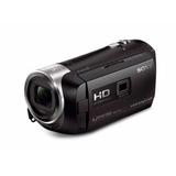 Cámara De Video Sony Hdr- Pj270 Proyector Incluido