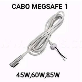 Cabo Para Fonte Do Macbook 45w,60w,85 Megsafe 1