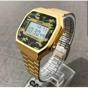 861497cc67d Relógio Casio Vintage Camuflado - Relógio Casio em Rio de Janeiro no ...
