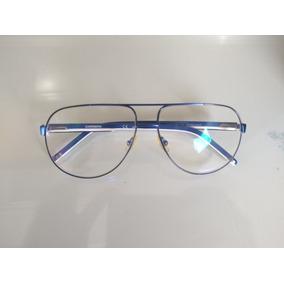 5d21490018ffa Óculos Carrera 5002 De Grau - Óculos Azul no Mercado Livre Brasil
