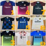 fb95e47a0ea7f Camisas De Times Europeus Baratas - Camisas de Times de Futebol no ...