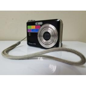 Câmera Digital Ge A735 - 7.0 Megapixel