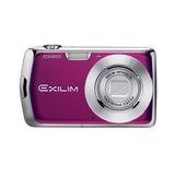 Casio Exilim Ex-s5 10mp Cámara Digital Con Zoom Óptico 3x Y
