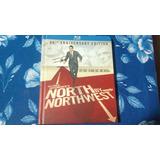 North By Northwest - Intriga Internacional - Blu Ray