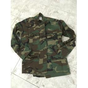 Chaquetas Dama Verde Militar - Ropa a6ce88a19f9b