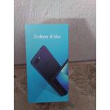 Zenfone 4 Max 32 Gigas