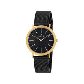 7e925608fa5 Relógio Feminino Oslo - Relógios no Mercado Livre Brasil