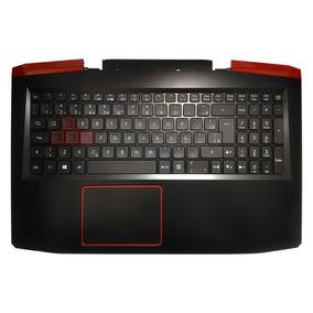 Carcaça Base Superior+teclado Acer Vx15 Nki1513057 Gamer