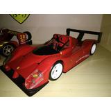 Formula Sport Prototipo Escala 1/18 Coleccionable