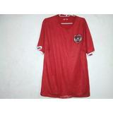 Camisa Austria - Camisas de Seleções de Futebol no Mercado Livre Brasil 443bc277d7f89