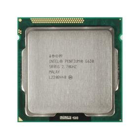 Processador Intel® Pentium® G630 2.70ghz Oem