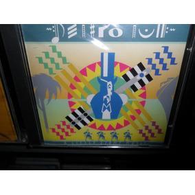 Cd Jethro Tull A Little Light Music