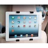 Soporte Holder Tablet Ipad Respaldar Auto 7 A 11 Samsung Lg
