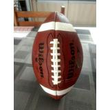 5f009deda373e Bola De Futebol Americano Wilson Ncaa - Esportes e Fitness no ...
