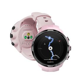 Relógio Suunto Spartan Sport Sakura Wrist Hr + Gps