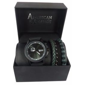 fd600da9100 Relogio American Exchange - Relógio Masculino no Mercado Livre Brasil
