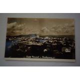 Cartão Postal Barbacena Minas Gerais Vista Parcial