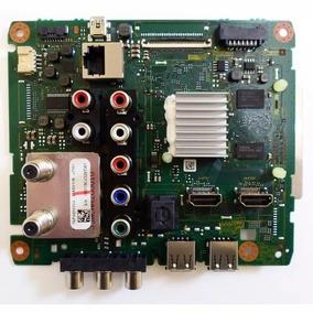 Placa Principal Panasonic Tc-39a400b