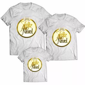 Tiara Feliz Ano Novo - Camisetas e Blusas no Mercado Livre Brasil 79ace6db5ab
