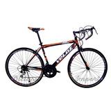 Bicicleta Carrera Shimano 12v Aro Reforzado Piezas Aluminio