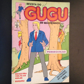 Revista Do Gugu 7