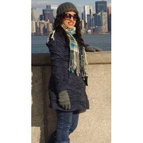 Saco Azul Marino Mujer - Ropa y Accesorios en Mercado Libre Perú 8b27601422c8