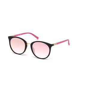 a517a1cef7e69 Guess Oculos Sunglasses Perna Dourada De Sol Ray Ban - Óculos no ...